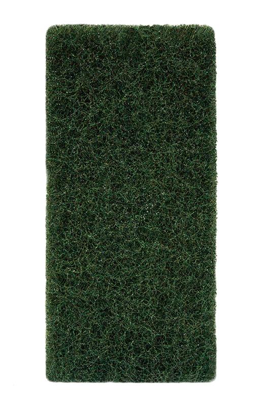 Скотч-Брайт зеленый 120*250 мм