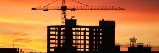 Поздравление с профессиональным праздником – Днем строителя!
