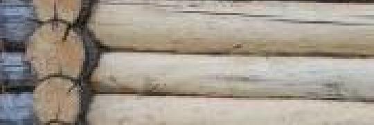 Рекомендации от BIOFA по защите сруба деревянного дома