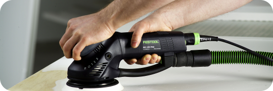 Обменяй свой старый инструмент на новый Festool!